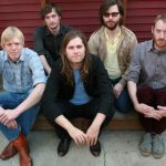 Fruit Bats interview