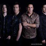 Nine Inch Nails' farewell!