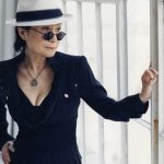 Yoko Ono interview