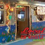 Submit To WXRT's Holiday Spectacular!