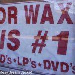 Dr. Wax Farewell Concert
