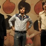 The Avett Brothers interview