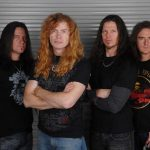 Megadeth live!