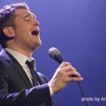 Michael Bublé live!