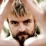 Xavier Rudd & Izintaba interview