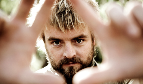 Xavier rudd &; izintaba interview