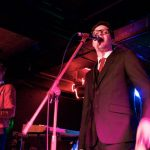 Live: Mayer Hawthorne & The County