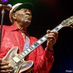 Chuck Berry's aborted New Year's show