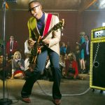 Interview: Raphael Saadiq