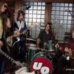 Cover Story: Urge Overkill