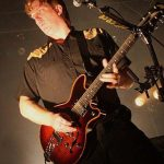 Queens Of The Stone Age live!