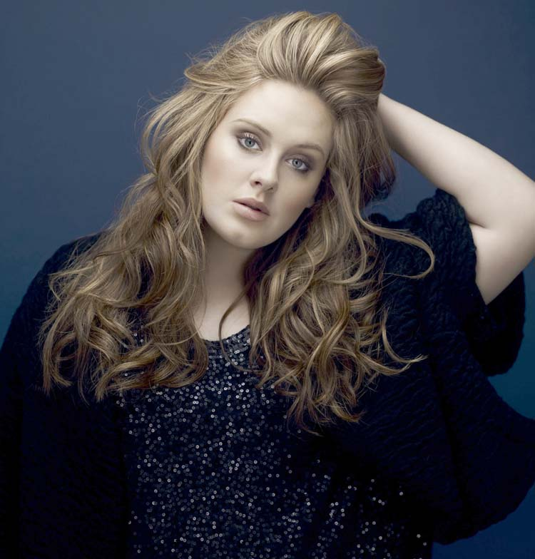 Adele - Images Colection