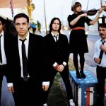 Interview: The Airborne Toxic Event