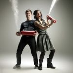 Interview: Matt & Kim