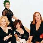 Signed, sealed, delivered: The Go-Go's & Lenka previews