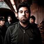 Deftones backstage interview @Palooza!