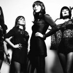 Interview: Dum Dum Girls