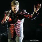 Duran Duran live!