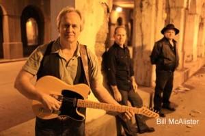 Bill McAlister & I-57 South