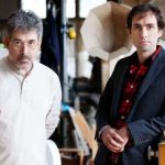Interview: Ian Schneller & Andrew Bird