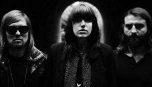 Interview: Band Of Skulls
