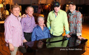 Cover Story: The Beach Boys