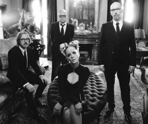 Interview: Garbage