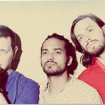 Interview: Yeasayer