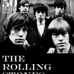 50 years of the Rolling Stones in pictures