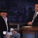 WATCH: Jimmy Kimmel interviews Axl Rose
