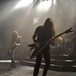 Anthrax/Testament live shots!