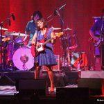 Norah Jones live!