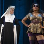 """Sister Act"": From the club to the convent"