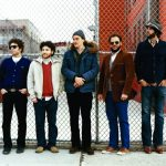 Stage Buzz: Menahan Street Band and The Whigs