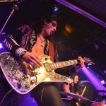 Buckcherry live pics!