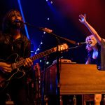 Grace Potter live shots!