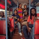 Stage Buzz: The Wailers and Dwele