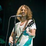 Soundgarden live!