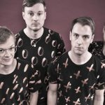 Stage Buzz: Django Django and Night Moves