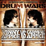 Drum Wars Clinic: VINNY & CARMINE APPICE (IE Advertiser Message)