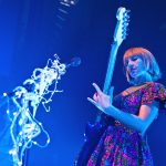 The Joy Formidable live pics!