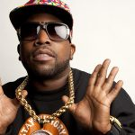 Big Boi and Killer Mike live!