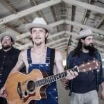 Q&A: The Howlin' Brothers