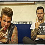 Q&amp;A: Papa Roach