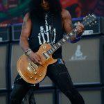 Slash live pics!