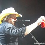 Toby Keith live!
