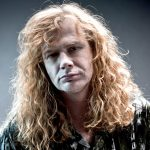 Q&A: Megadeth's Dave Mustaine