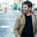 Q&A: Harry Connick Jr.