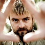 Stage Buzz: Xavier Rudd