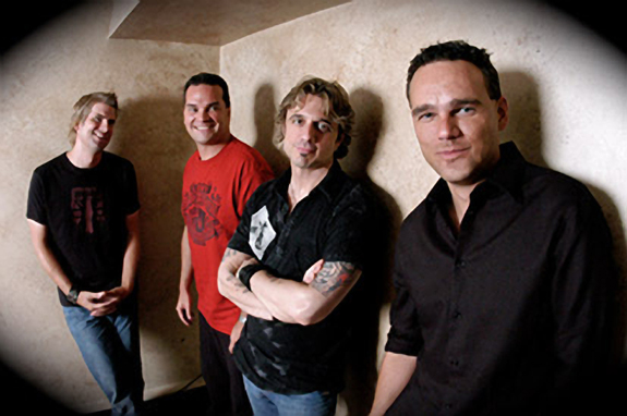 Harem Scarem at Melodic Rock Fest 3